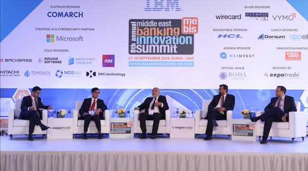 Global fintech experts to join banking innovation summit