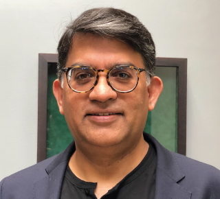 Iqbal Alikhan